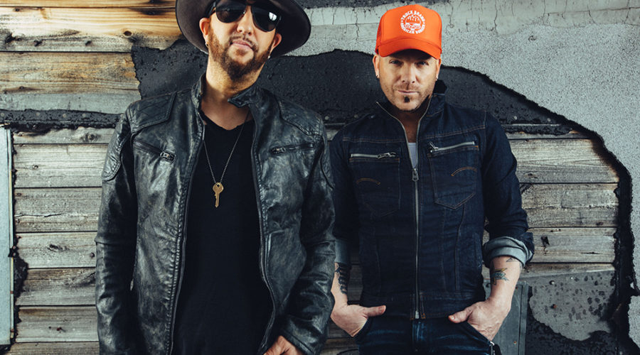 LOCASH to headline Grandstand Jam at the 2017 Inter-State Fair and Rodeo