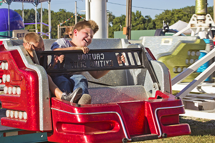 Schedule set for 2018 Inter-State Fair