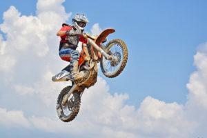 Freestyle Motocross @ Walter Johnson Park Grandstand
