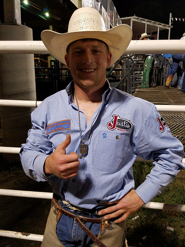 Inter-State rodeo wraps up